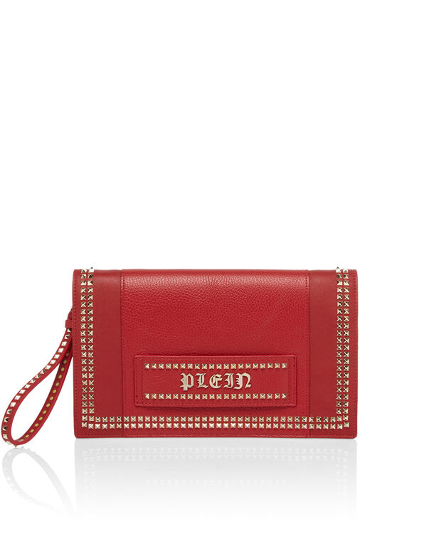 "Shoulder Bag ""Big Plein"""