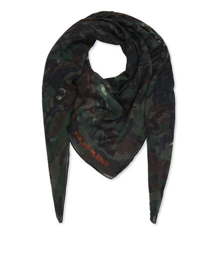 Foulard Camouflage