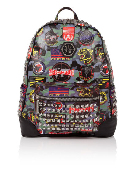 backpack arkham
