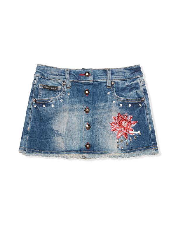 """Mini Skirt """"Janelle"""""""
