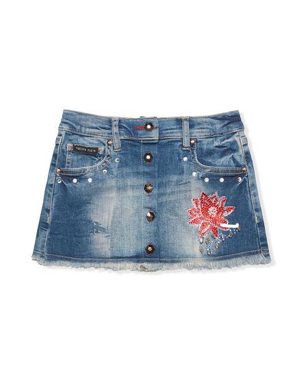 Mini Skirt Janelle