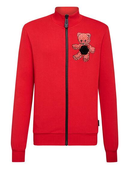Jogging Jacket Teddy Bear