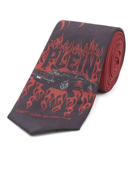 Tight Tie Red night