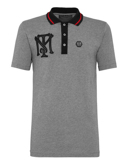 Polo shirt SS Scarface