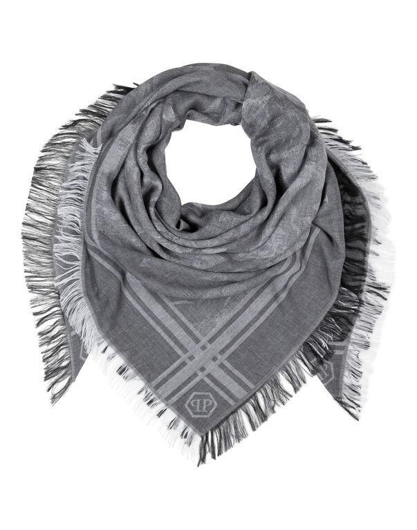 "scarf ""glance"""