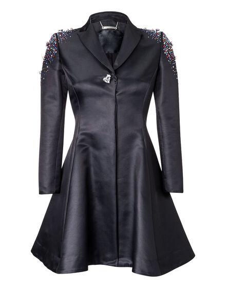 Coat Long Montag