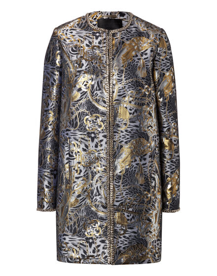 Coat Long Ottrek