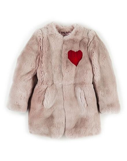 Fur Jacket Andy Rose
