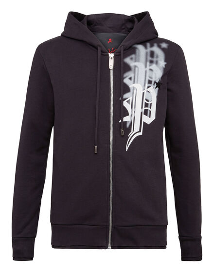 Hoodie Sweatjacket Additional