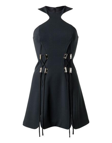 Short Dress Thalia