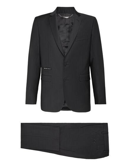 Suit 2 pcs Regular fit Statement