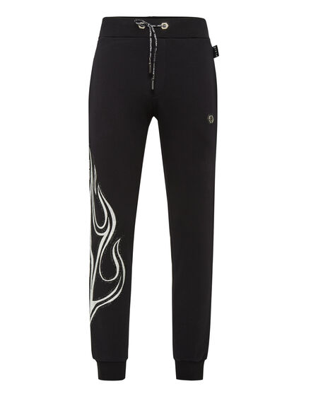 Jogging Trousers Flame