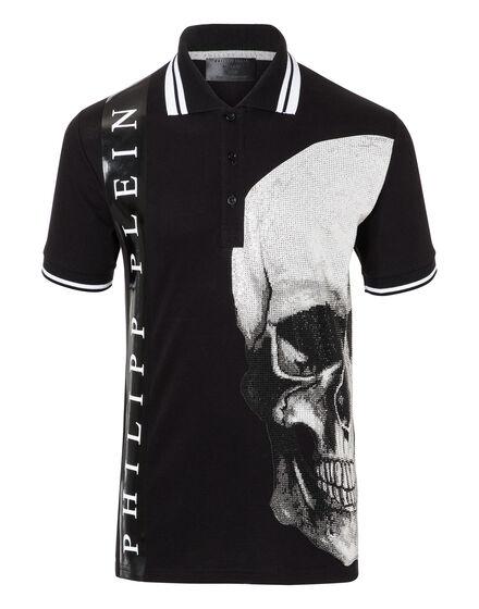 Polo shirt SS Zaru