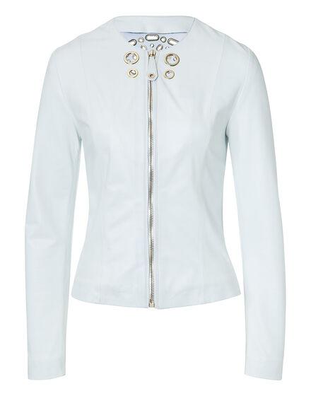 Leather Jacket Avery