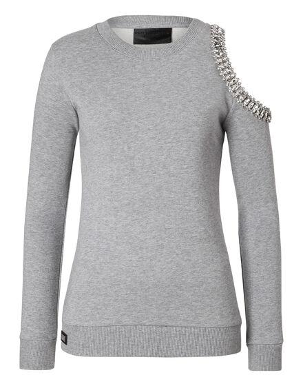 Sweatshirt LS Berry One