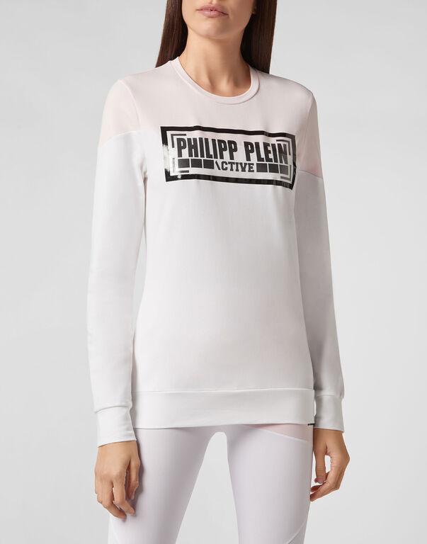 Sweatshirt LS   Logos