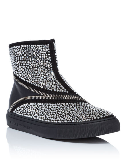 Hi-Top Sneakers odette
