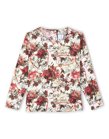 shirt long sleeves secret garden