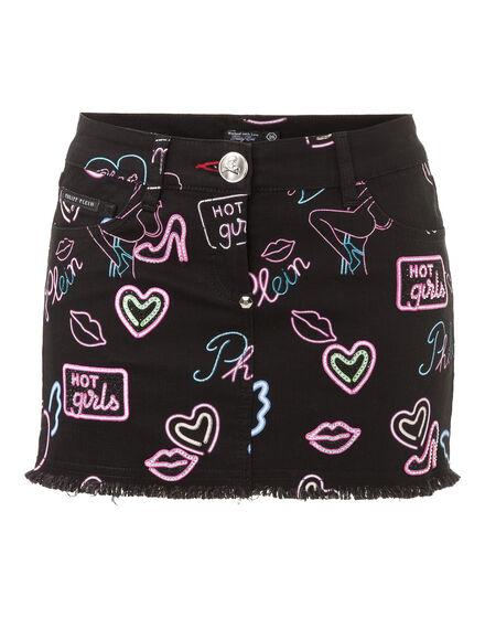 Mini Skirt Esmeralda