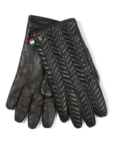 gloves gass