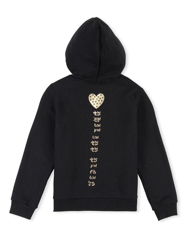 """Sweatshirt LS """"Borgogn"""""""