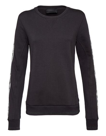Sweatshirt LS Whats It