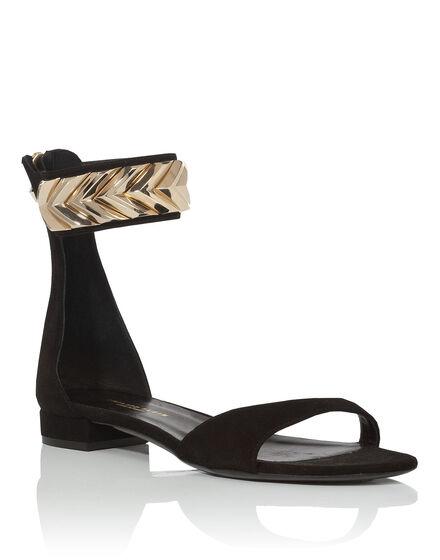 Sandals Flat Menton