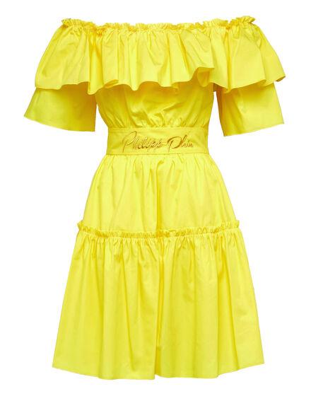 Short Dress One Night stand