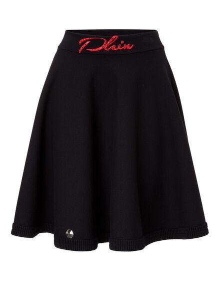 Short Skirt Chamomilla