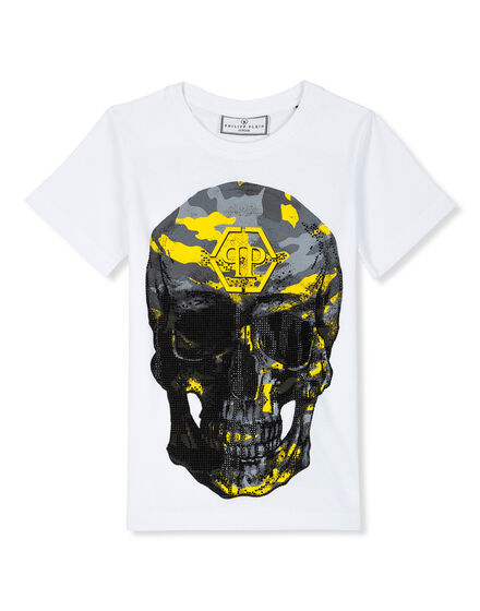 T-shirt Round Neck SS The truth