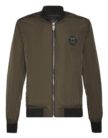 Nylon Jacket PP