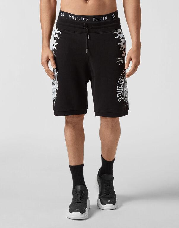 Jogging Shorts Pizza boy