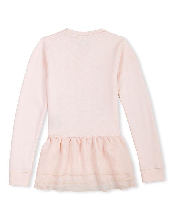 "Sweatshirt LS ""Lily Sand"""