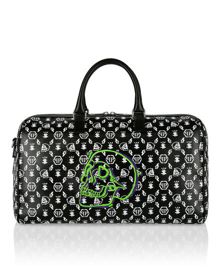 Big Travel Bag Monogram