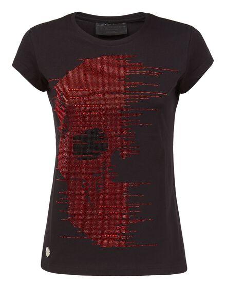 T-shirt Round Neck SS Alissa