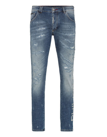 Straight cut low Philipp Plein TM