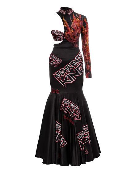 Evening Dress Chardy