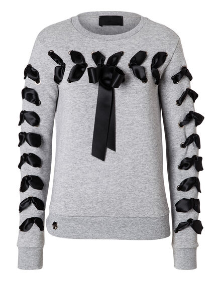 Sweatshirt LS Father Capodanno Boulevard