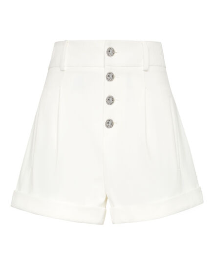 Cady Short Trousers Pins