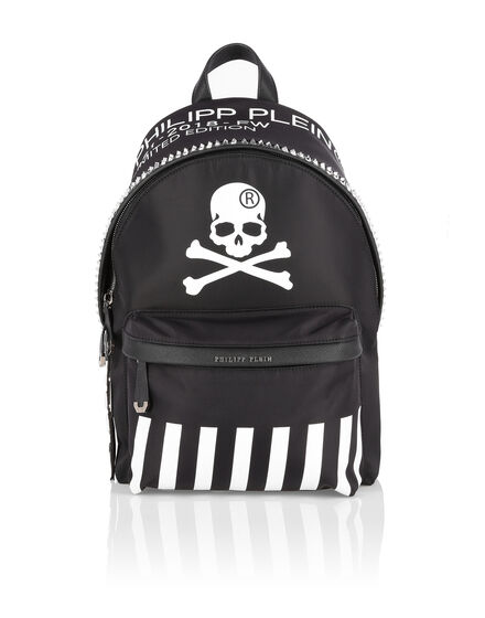 Backpack Skull