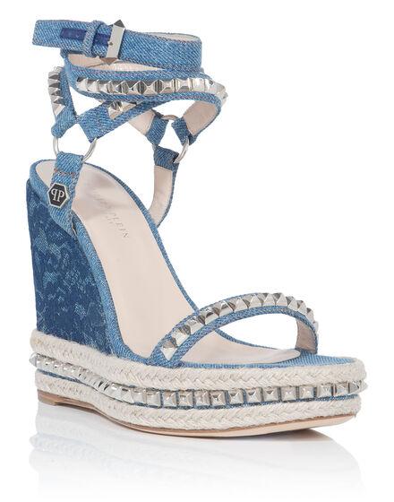 Sandals Wedges