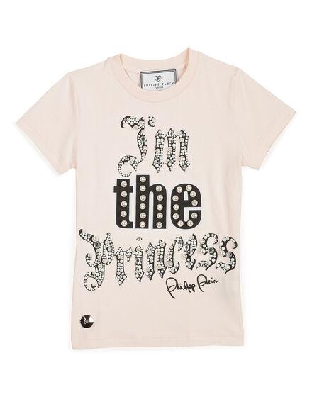 T-shirt Round Neck SS Pride One