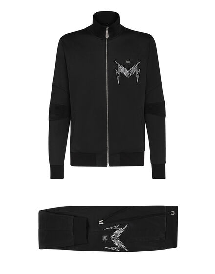 Top/Trousers Thunder