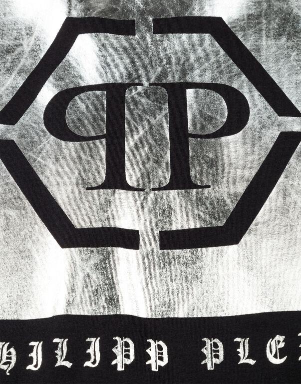 "T-shirt Round Neck SS ""Morker"""