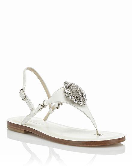 Sandals Flat Lalia