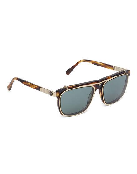 Sunglasses clipon