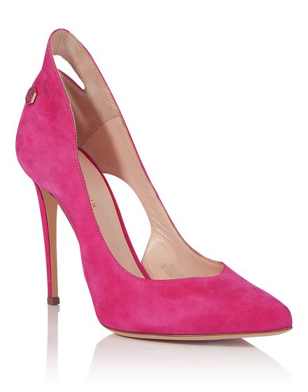 Decollete Hi-Heels Laury