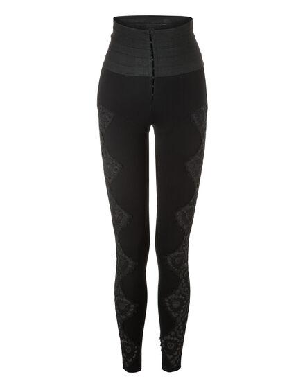 Long Trousers Portio