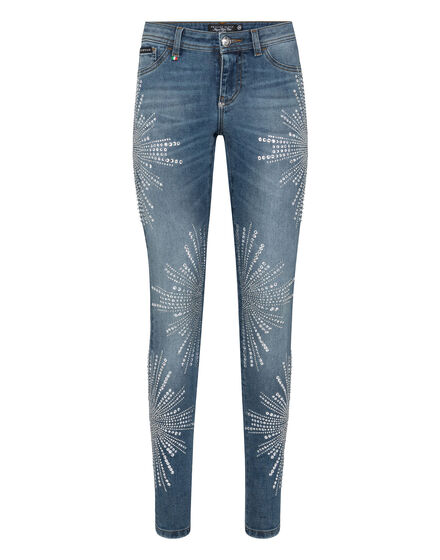 Jeggins Crystal