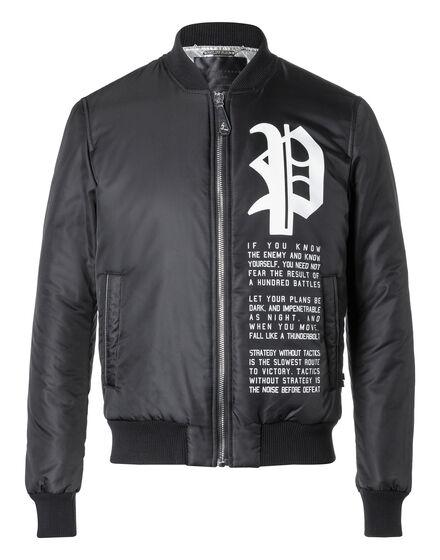 Nylon Jacket Atasuke